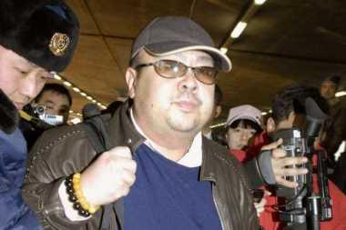 Diisukan Jadi Target Pembunuhan, Paman Kim Jong-un Tak Dijaga Khusus