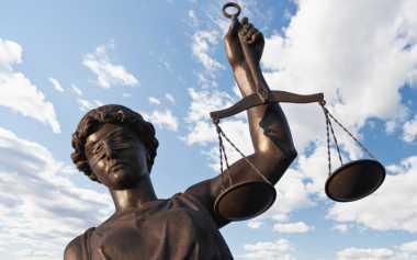 Pajang Patung Dewi Yunani, Mahkamah Agung Bangladesh Didemo Ormas