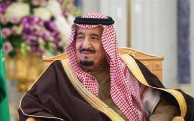 Nih Agenda Raja Salman saat Injakkan Kaki di Masjid Istiqlal