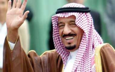 Beberapa Petugas Pengamanan Raja Salman di Indonesia Bakal Dihadiahi Haji