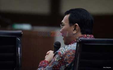 Hak Angket 'Ahok Gate', Gerindra: Ini Soal Benar atau Salah!