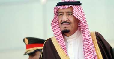 Intip Fasilitas Kamar Bertarif Rp133 Juta Semalam yang Mau Disewa Raja Salman