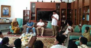 Komunitas Jawara pun Dukung Anies-Sandi di Putaran Dua Pilgub DKI