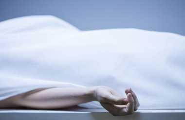 Mayat Perempuan Tanpa Identitas Ditemukan Mengambang di Sungai Belutu