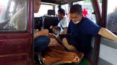Balon Peluncur Kapal Meledak di Kubu Raya, Tiga Pekerja Tewas