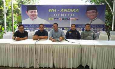 Tim WH-Andika Ajak Paslon Nomor 2 Terima Hasil Pilgub Banten
