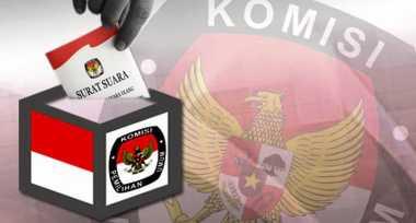 4 TPS di Tangerang Gelar Pencoblosan Ulang Pilgub Banten
