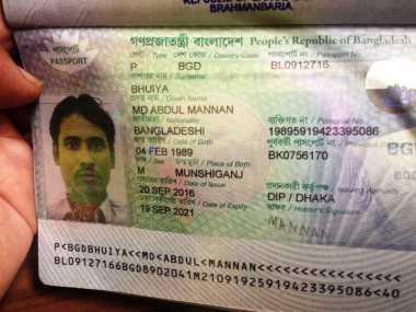 Tak Punya Tujuan yang Jelas, Imigrasi Bali Tolak 4 WN Bangladesh