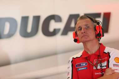 Ducati Corse Optimis Bisa Menangi Seri Pembuka MotoGP 2017