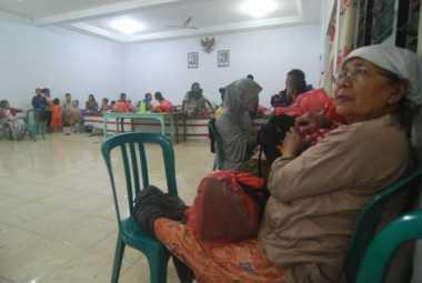 Banjir  Melanda Jombang, Ratusan Warga Mengungsi
