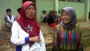 Kisah Dua 'Kartini' Bangun Sekolah di Desa Pelosok di Bengkulu