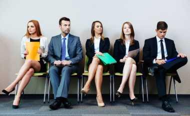 Wawancara Kerja, Warna Baju Ini Akan Bawa Keberuntungan!