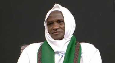 Sheikh Sudan Bungkam Selama 25 Tahun, Hanya Akan Bicara jika Allah Berkehendak
