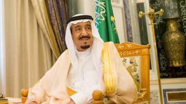 Raja Salman Mulai Kunjungan Empat Hari di Malaysia