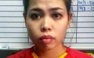 Ini Curhat Siti Aisyah ke Wakil Dubes RI di Kuala Lumpur...