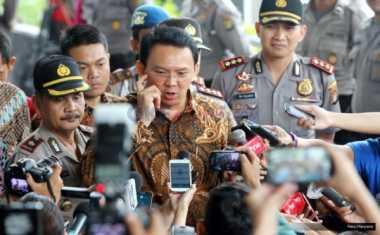 PKS Yakin Hak Angket Ahok Gate Bakal Berjalan Mulus