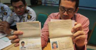 Buntut Diamankannya 106 WNA, 10 Pejabat Imigrasi Jakarta Dinonaktifkan
