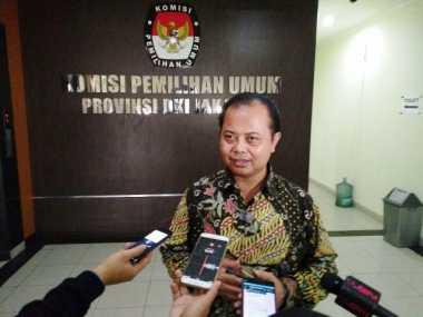 KPU DKI Siap Hadapi Gugatan Pasangan Calon