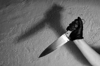 Buset! Gara-Gara Cemburu Buta, Penyuka Sesama Jenis Bunuh Kekasihnya