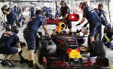 Ini Tanggapan Red Bull soal Peratuan Baru di F1 2017