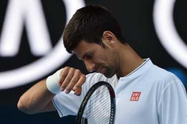 Pulih dari Cedera Bahu, Novak Djokovic Siap Rebut Posisi Satu Dunia
