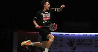 Takluk dari Musica Champions di Final Superliga Badminton 2017, Ketua Djarum Kudus: Kami Coba Lagi Tahun Depan!
