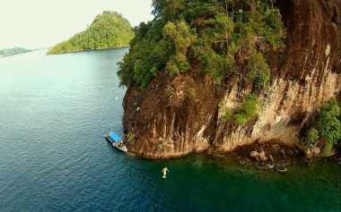 Sssttttt...Raja Salman Lirik 3 Destinasi di Indonesia, Ini Bocorannya!