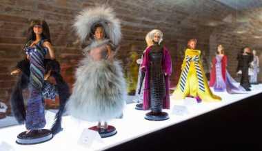 Pameran Barbie di Madrid Kabulkan Impian Setiap Pecinta Boneka