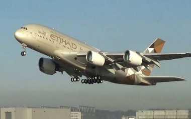 TOP TRAVEL 2: Guncangan Hebat di Pesawat? Jangan Panik, Lakukan Ini Saja!