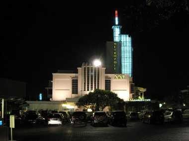 Sejarah Bioskop Metropole yang Pernah Nyaris Punah