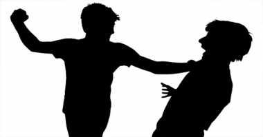 Duel Maut, Ayah Benturkan Kepala Anak hingga Tewas