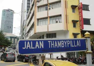 PBB: Intelijen Korut Jalankan Operasi Penjualan Senjata di Malaysia