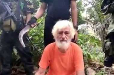 Diduga Tak Dapat Tebusan, Abu Sayyaf Penggal Sandera Asal Jerman