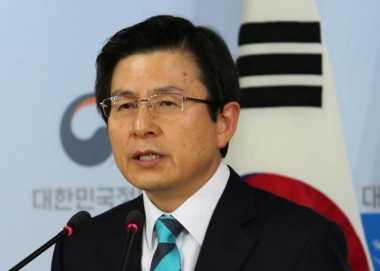 Tak Perpanjang Investigasi Skandal, Plt. Presiden Korsel Terancam Dimakzulkan