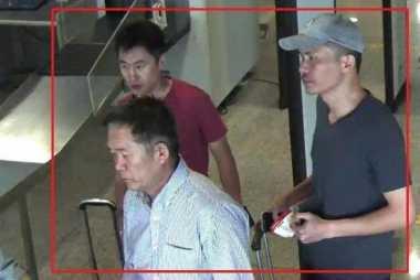 Pegawai Kemlu Korut Terlibat Pembunuhan Kim Jong-nam