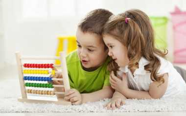 Pakai Metode Ini, Dijamin Anak Enggak Benci Lagi Matematika