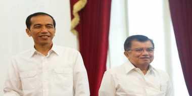 Jokowi Dinilai Berhasil Jaga Demokrasi