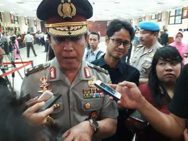 Amankan Kunjungan Raja Salman ke Indonesia, Polri Terjunkan Tim Sniper