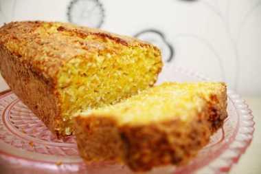 HOT THREAD (5): Kue Bolu Sirup, Nih Resepnya