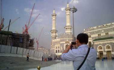 Keluarga Korban Tragedi Crane Tagih Janji Raja Salman