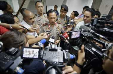 Kapolri: Bom Panci di Bandung Tak Ada Kaitannya dengan Kunjungan Raja Salman