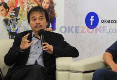 Dukung Hak Angket 'Ahok Gate', Roy Suryo: Ini Bukan Kasus Kecil!