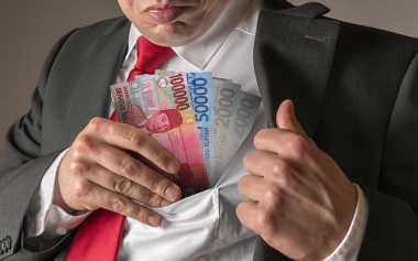 Korupsi di Daerah Masih Merajalela