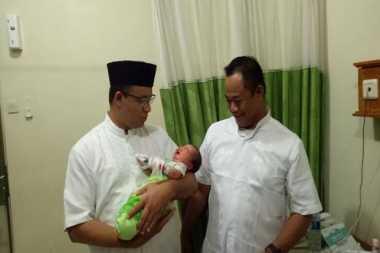 TOP NEWS (5): Wuih Unik, Ada Bayi Baru Lahir Namanya Djoeang Aniessandi