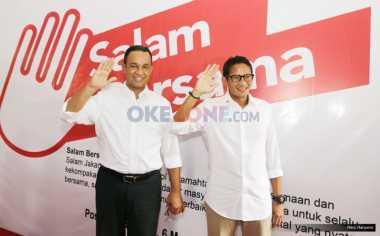 TOP NEWS (8): Begini Kriteria Pemimpin Jakarta Pilihan PAN