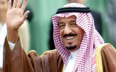 TOP NEWS (10): Raja Salman Kunjungi Indonesia, Keluarga Korban Crane Minta Ini