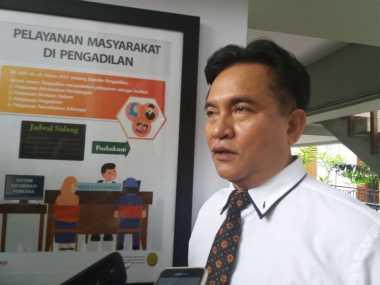Pilkada DKI, Yusril: Cukup Banyak Kader PBB Dukung Anies-Sandi