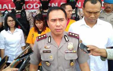 Anggota DPRD Depok Masih Konsumsi Narkoba Saat Jadi DPO
