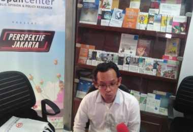 Olok Surah Al Maidah sebagai Wifi, Masyarakat Makin Tahu Perilaku Ahok