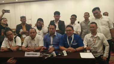 Tim Wahidin: Kami Sarankan Rano Karno-Embay Ikhlas Terima Kekalahan